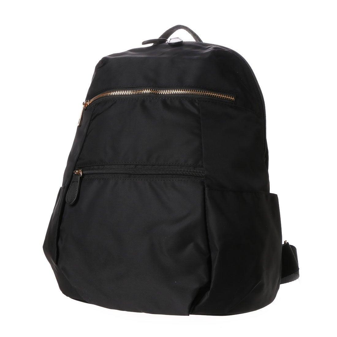 35f98a17a4 コムサイズム COMME CA ISM MONO コンパクトリュック (ブラック) -靴&ファッション通販 ロコンド〜自宅で試着、気軽に返品