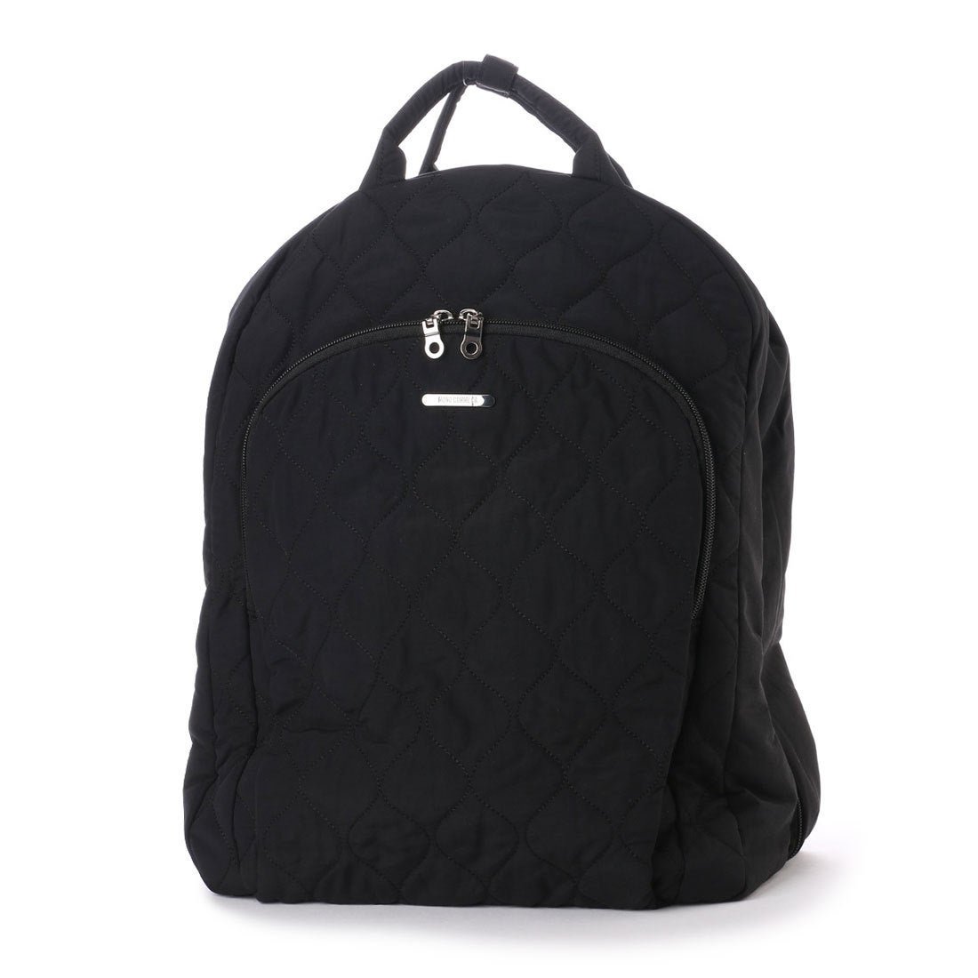 7c7a41cb0a コムサイズム COMME CA ISM MONOキャリーバッグのようなリュック (ブラック) -靴&ファッション通販 ロコンド〜自宅で試着、気軽に返品