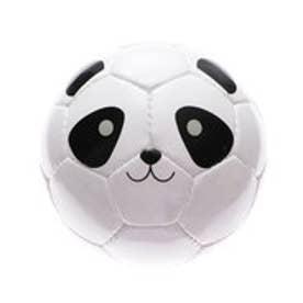 コムサイズム COMME CA ISM 動物ミニサッカーボール (ホワイト)