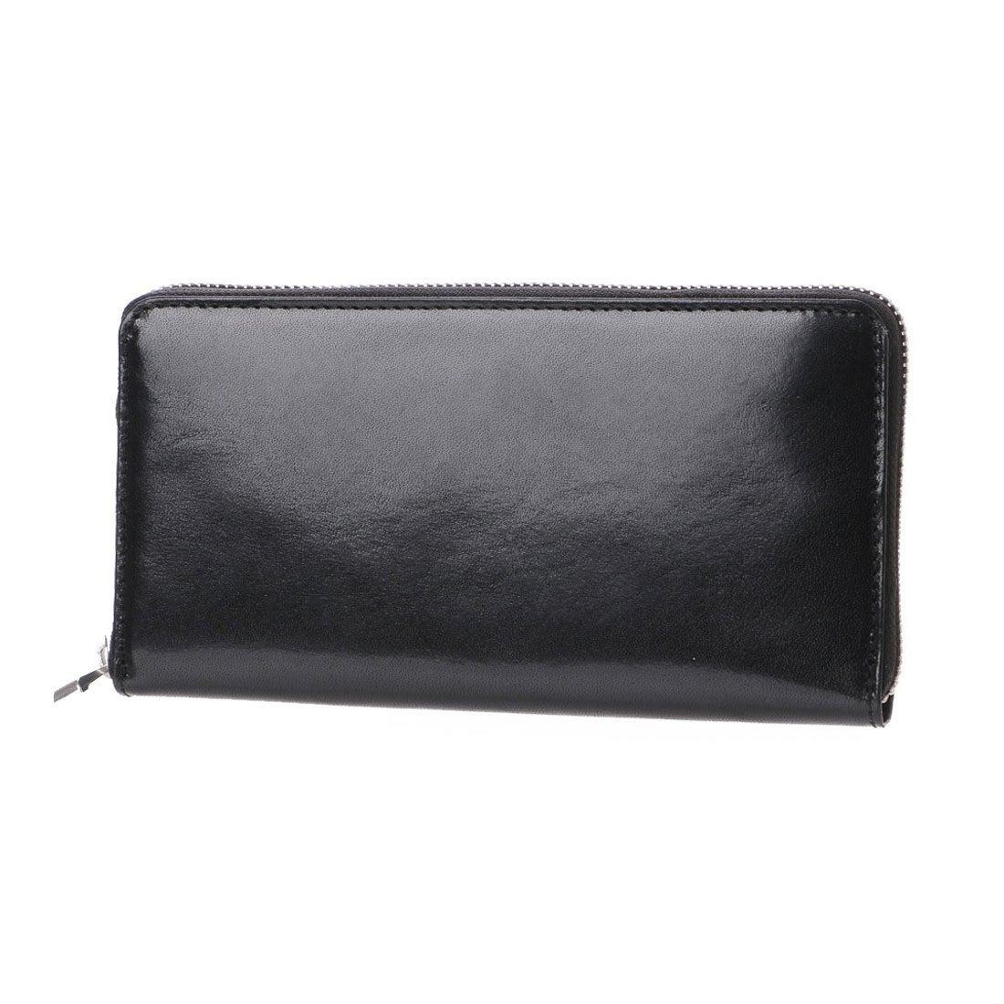 8cb5c88b9cf8 コムサイズム COMME CA ISM MONO 女性にもおすすめの長財布 (ブラック) -靴&ファッション通販 ロコンド〜自宅で試着、気軽に返品