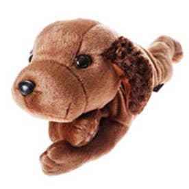 コムサイズム COMME CA ISM MONO【モノコムサ】抱きぬいぐるみ(犬) (ミニチュアダックスフンド)