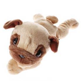 コムサイズム COMME CA ISM MONO【モノコムサ】抱きぬいぐるみ(犬) (パグ)