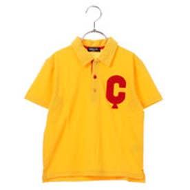 コムサイズム COMME CA ISM 【展開店舗限定】ポロシャツ (イエロー)