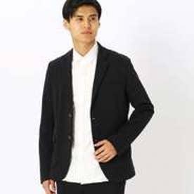 コムサイズム COMME CA ISM 《MIZUNO コラボ商品》ムーブスーツ セットアップ ジャケット (ブラック)