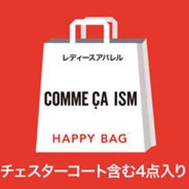 コムサイズム COMME CA ISM 【2018年福袋】コムサイズム レディースA (その他)【返品不可商品】
