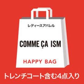 コムサイズム COMME CA ISM 【2018年福袋】コムサイズム レディースB (その他)【返品不可商品】