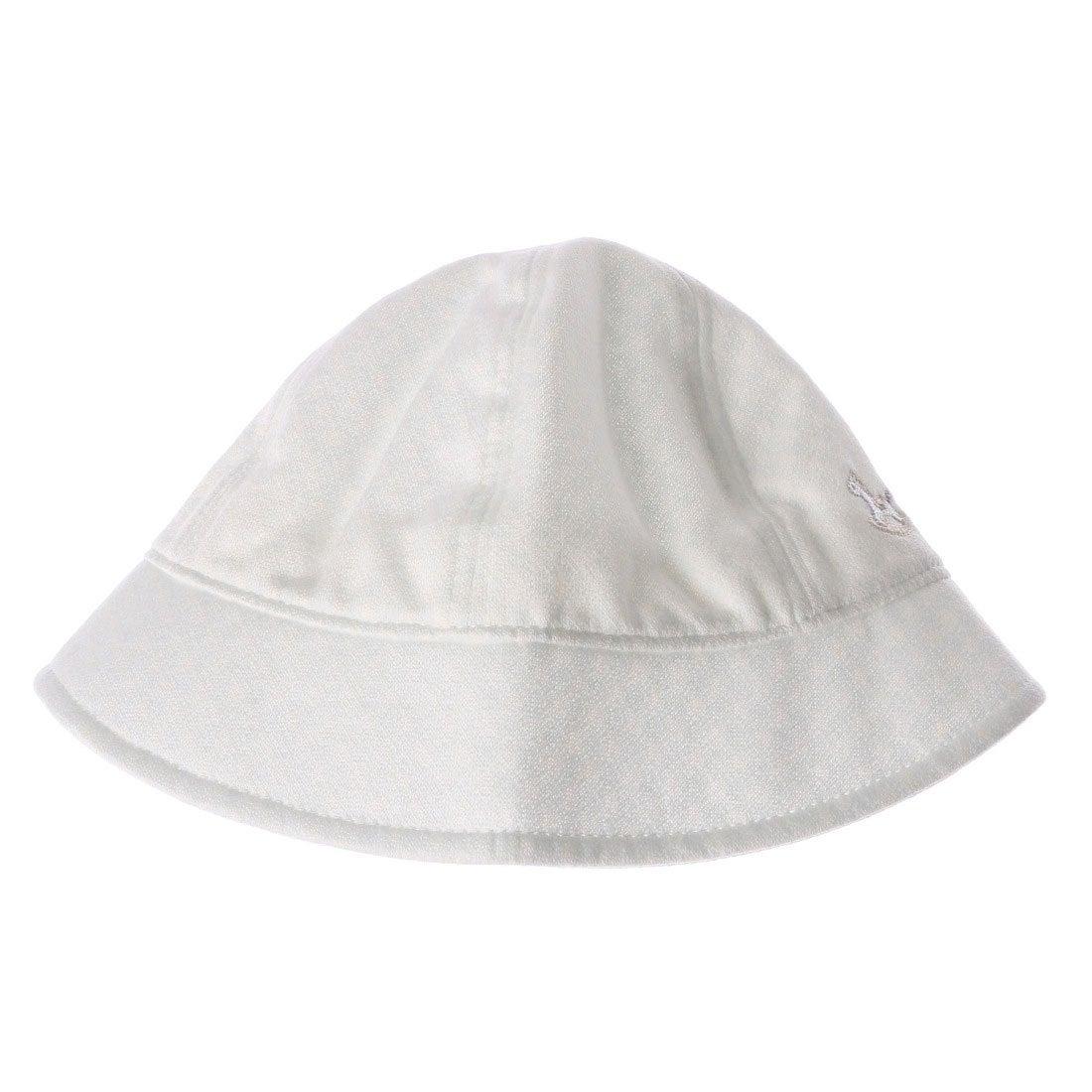 168e1285c207d セレク CELEC チェック柄帽子 (ブルー) -アウトレット通販 ロコレット (LOCOLET)