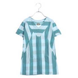 ドレステリア DRESSTERIOR KIDS CASE ボーダーTシャツ (グリーン)