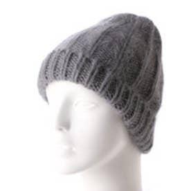 ミニマム MINIMUM ニット帽 (グレー)