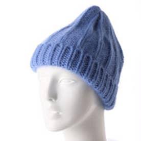 ミニマム MINIMUM ニット帽 (ブルー)