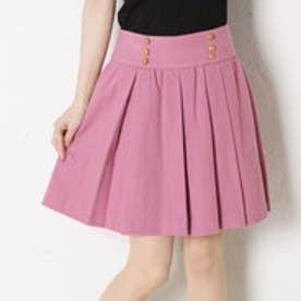 ミニマム MINIMUM スカート (ピンク)