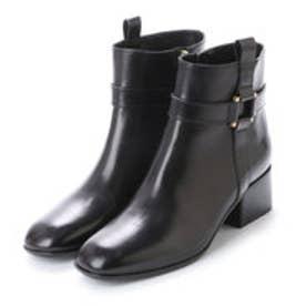ナノ ユニバース  NANO UNIVERSE outlet SARTORE OD/Short Boots (ブラック)