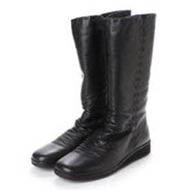 ナートクラップ NART CLAP ブーツ (ブラック)