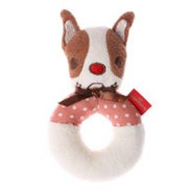オリーブ デ オリーブ ドール OLIVE des OLIVE DOLL 犬のマスコット (オフホワイト)