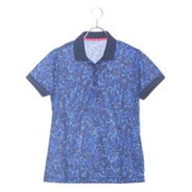 プーマ PUMA ゴルフ W SS ポロシャツ (PEACOAT)