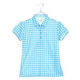 プーマ PUMA ゴルフ W SS ポロシャツ (ATOMIC BLUE)