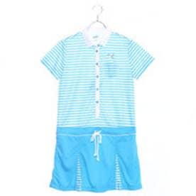 プーマ PUMA ゴルフ W SS ワンピース (ATOMIC BLUE)