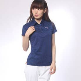 プーマ PUMA ゴルフ W SS ポロ (MEDIEVAL BLUE)