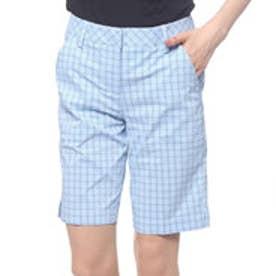 プーマ PUMA ゴルフ W プレイド バミューダ (COOL BLUE)