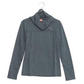 プーマ PUMA ゴルフ LSタートルネックシャツ (TURBULENCE)