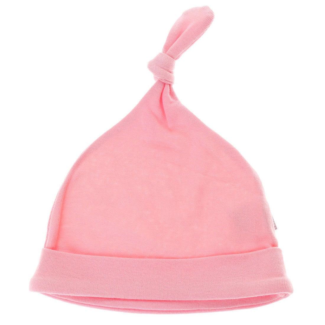 3a8c8126d70a2 リシェス richesse ベビーシンプル帽子 (ピンク) -アウトレット通販 ロコレット (LOCOLET)