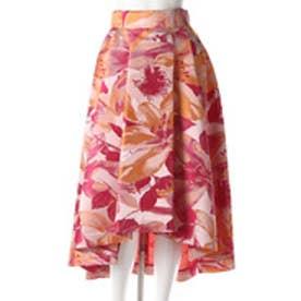 イラン イラン YLANG YLANG スカーレットテイルスカート (オレンジ)