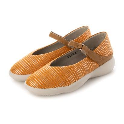 フワッポンベルテッドII (オレンジパターン)