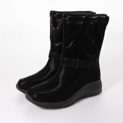 オールイヤースキップブーツ (ブラック)