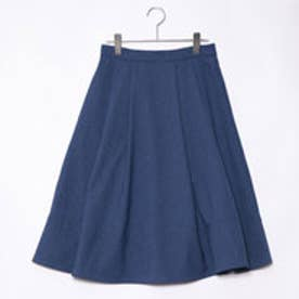 クリアインプレッション CLEAR IMPRESSION 麻調合繊(CANAPショートスカート (コン)
