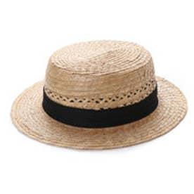 クリアインプレッション CLEAR IMPRESSION BURI CROSS帽子 (ベージュ)