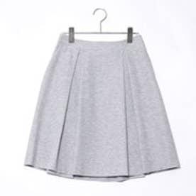 クリアインプレッション CLEAR IMPRESSION T/Cリップル SKショートスカート (グレー)