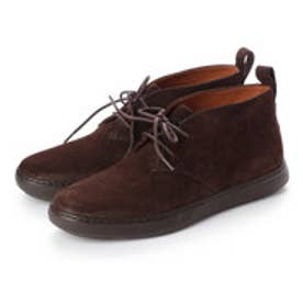 フィットフロップ fitflop ZACKERY (Chocolate)