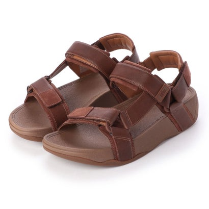 フィットフロップ fitflop RYKER (Chocolate Brown mix)