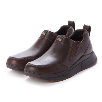 フィットフロップ fitflop ARKEN LOAFERS (Chocolate Brown)