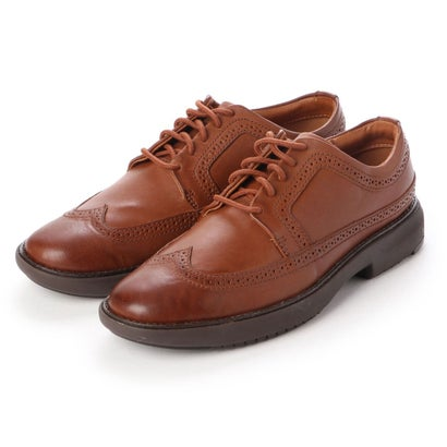 フィットフロップ fitflop ODYN BROGUES (Dark Tan)