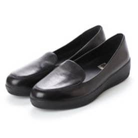 フィットフロップ fitflop SNEAKERLOAFER (All Black)