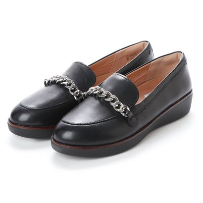 フィットフロップ FitFlop PAIGE CHAIN (Black)