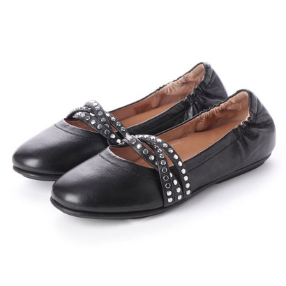 フィットフロップ fitflop ALLEGRO ROCKSTUD STRAPPY (Black)