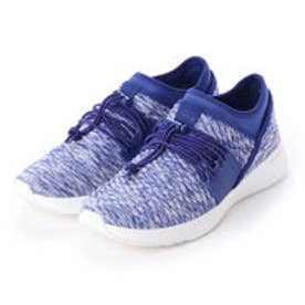 フィットフロップ fitflop ARTKNIT LACE UP (Illusion blue)