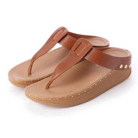 フィットフロップ fitflop ISABELLE STUD (Light Tan)