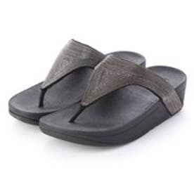 フィットフロップ fitflop LOTTIE SHIMMERMESH (Black)