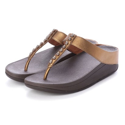 フィットフロップ fitflop FINO TREASURE (Bronze)