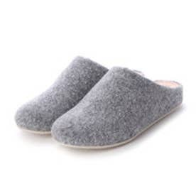 フィットフロップ fitflop CHRISSIE DOTTY GLITZ SLIPPERS (Grey)