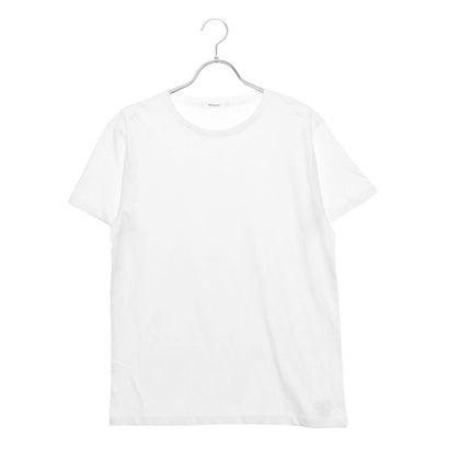 リネーム Rename クルーネックTシャツ (ホワイト)