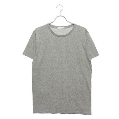 リネーム Rename クルーネックTシャツ (グレー)