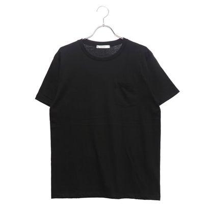 リネーム Rename ポケット付きTシャツ (ブラック)