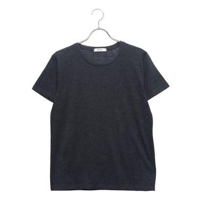 リネーム Rename クルーネックヘビーウェイトTシャツ (ネイビー)