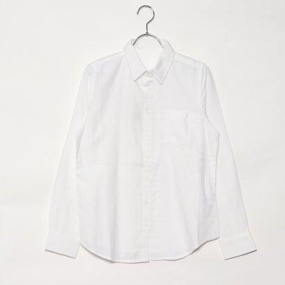 リネーム Rename オックスレギュラーシャツ (オフホワイト)