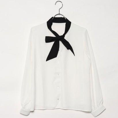 リネーム Rename デニムチュニックシャツ (ブルーケイ)