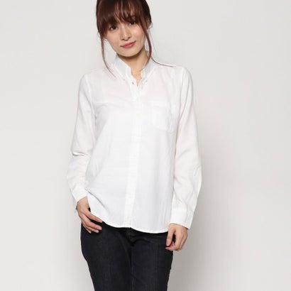 リネーム Rename オックスボタンダウンシャツ (オフホワイト)